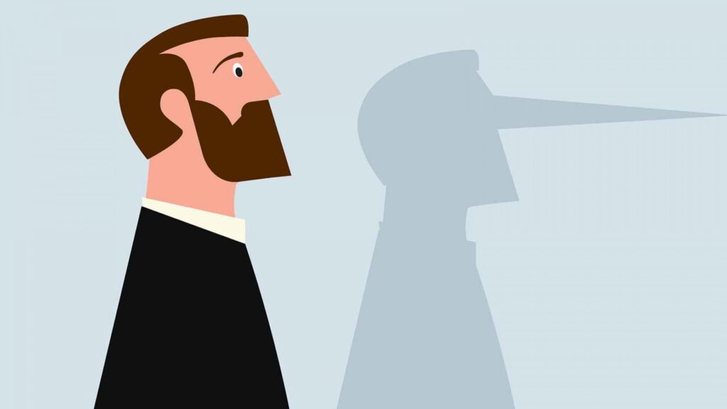 10 Ways To Spot A Liar - How To Know If Someone Is Lying