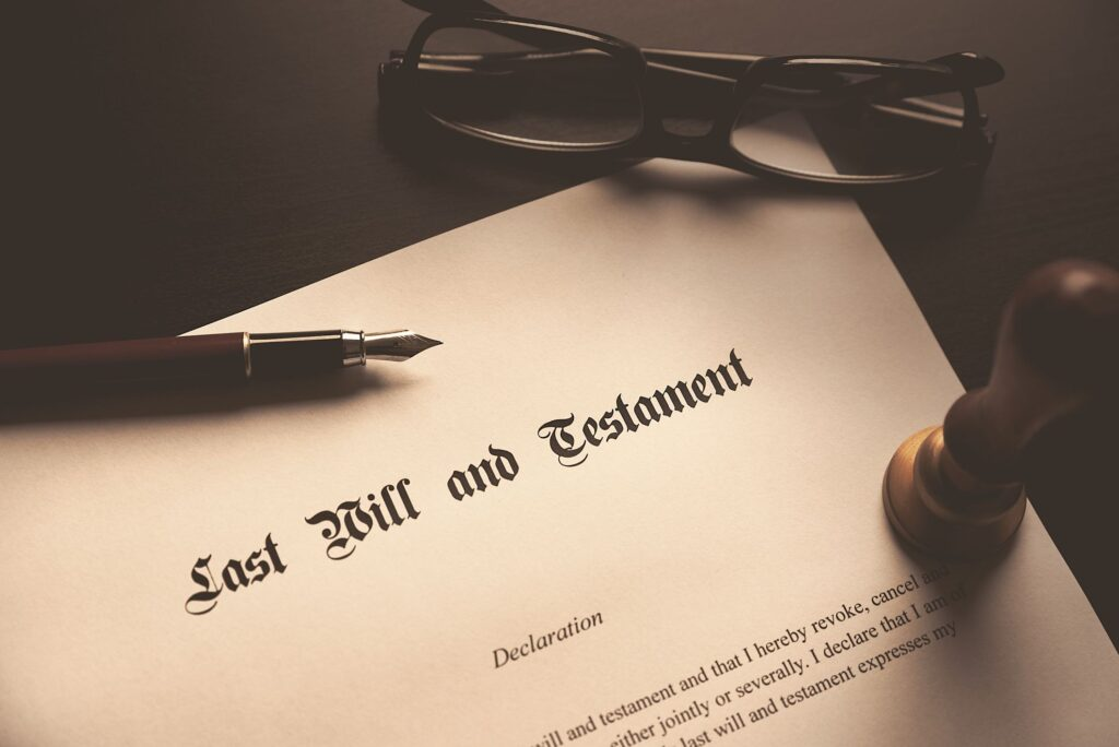 How To Make Your Will Making your will