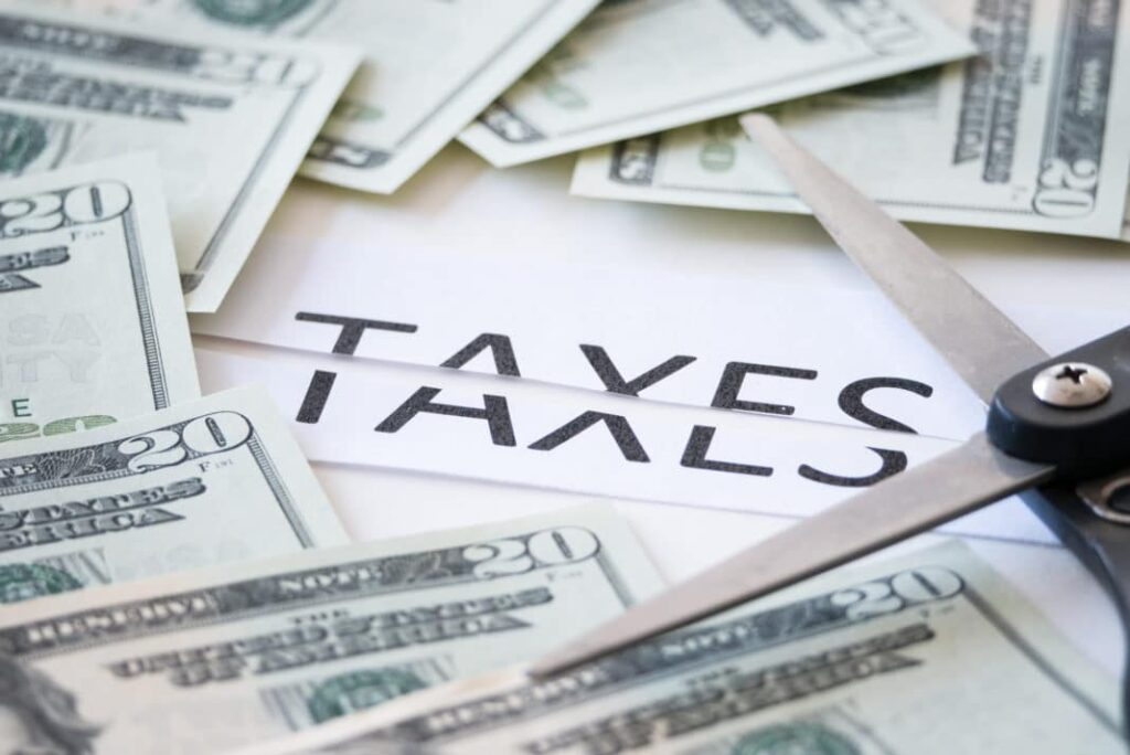 Best Ways To Cut Your Inheritance Taxes