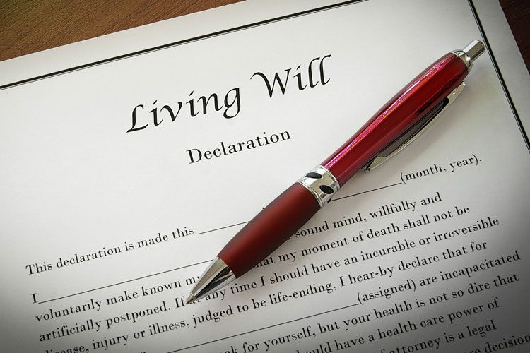 How To Make Your Will and Pay Inheritance Tax