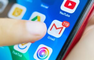 How to delete your Gmail on an Iphone or Ipad