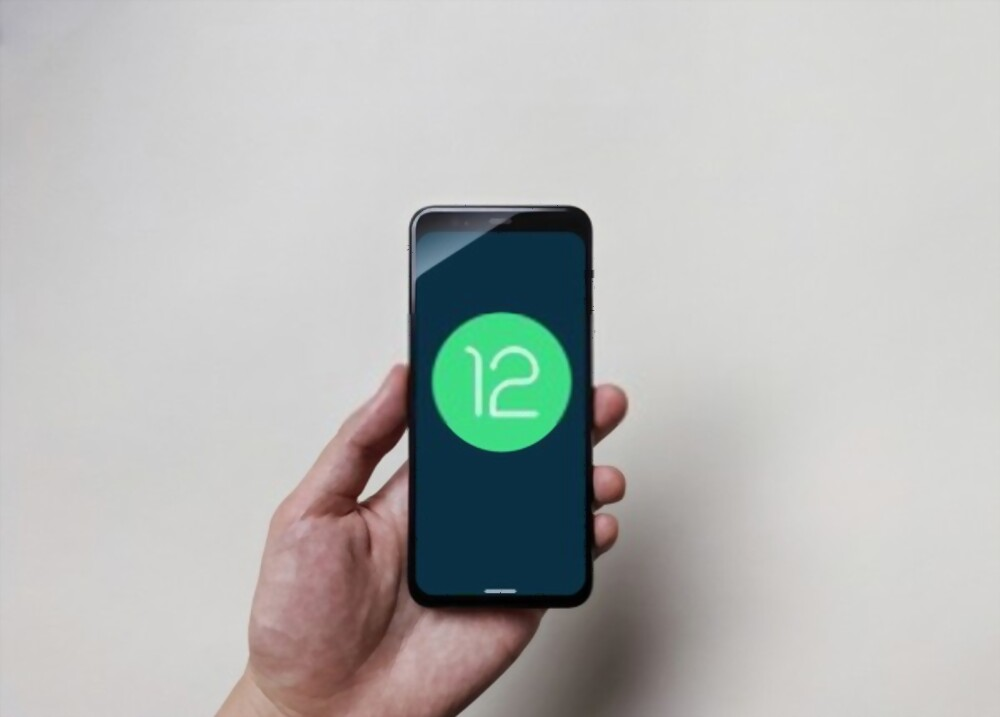 Android 12 As A Developer review Its New